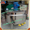 Electrical Stainless Steel Chemical Mixing Tanks