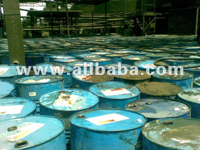Crude Coal Tar (By-product from steel mills)