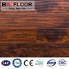 High Quality Competitive Price popular Swiftlock Handscraped Hickory Laminate Flooring