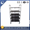 Good Quality Trolley Wheel Tray Rack