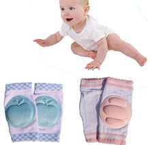 Baby Sports Safety Knee Pad Crawling Knee Pad Protector Warmer baby Knee Pad