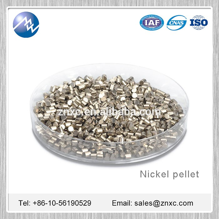 High purity 99.999% Tungsten sputtering target