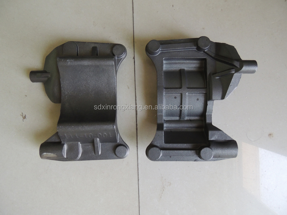 precision customized heat resistant cast iron , cast iron foundry