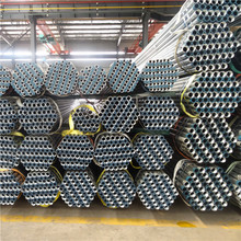 Hot selling API 5L X80 Pre galvanized round pipe made in China manufacturer