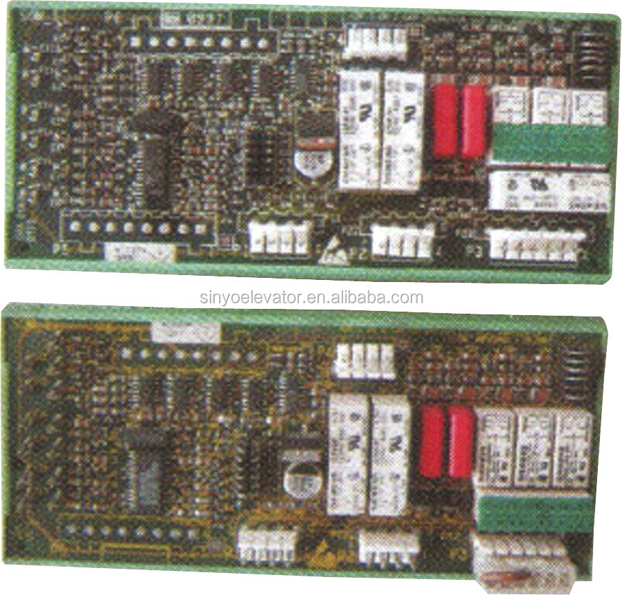 OH5000 Control PC Board For Elevator AMCB2