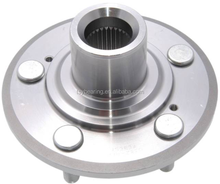 Supply wheel unit front wheel 44600-smg-g00