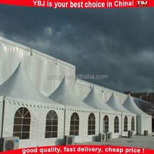 YBJ strong material kids tent house/outdoor camping house tent/kids folding house tent
