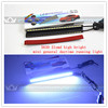 SLIM flexible led drl/ daytime running light 21led 5630 HIGH bright drl