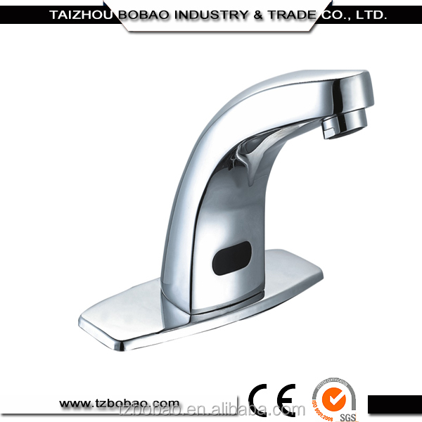 Luxury Cold and Hot Water Sensor Faucet with Good Price