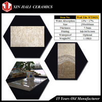 JiaLi Manufacturer Supply WT0032 Cheap Low Price Ceramic Wall Tile