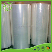 China Factory Good Quality PE Plastic Wrapping Film