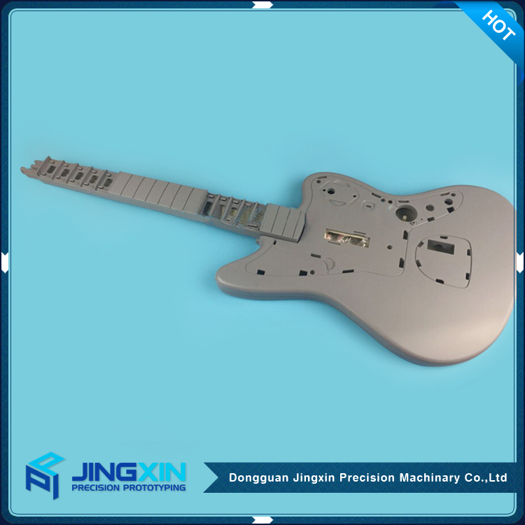 Jingxin Custom CNC Machining Guitar Model 3D Printer Rapid Prototyping Service
