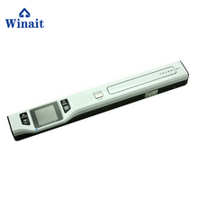 High quality large format TSN470 HD portable scanner a3