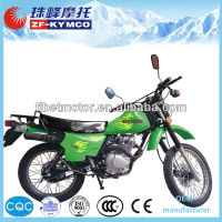 High quality off road pocket dirt bike on promotion ZF200GY-2A
