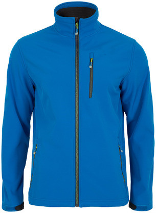 softshell, jacket