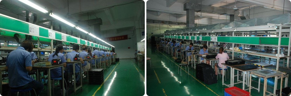 Shenzhen mejor venta China OEM placa base industrial/LED TV placa base