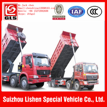 2016 New 10 wheel Mini dump trucks For Sale