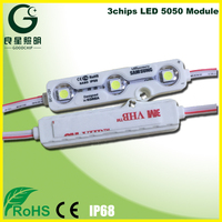 High Quality Led Module Injection 0.72w Ledel Light 3 Smd 5050