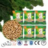 non-clumping pine wood cat litter