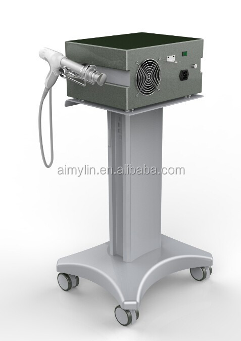 ballistic principle shock wave therapy equipment SW6