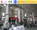After-sales service engineers available to service machinery overseas provided sweet potato flash dryer and new condition