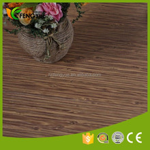 Commercial Vinyl Flooring High Class of Abrasion