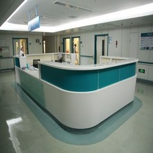 washable wall panels for hospital building facades wall cladding hpl wall panel