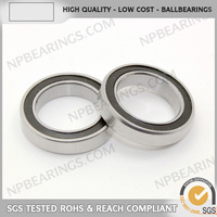 High Performance Good Quality miniature bearing f684zz va x65cr13 p5 rc10 15 af2 for RC Toys