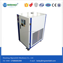 Portable industrial chiller/water chiller for plastic blow molding machine