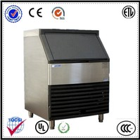 cube ice making machine food grade dry ice
