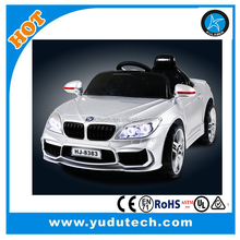 New Hot BMWW ride on car,remote control baby electric car,kids battery powered Mp3 2.4G blue tooth remote control ride on toys