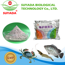 Microecological preparations for fish culture rich in natural aquaculture probiotics and vitamin powder