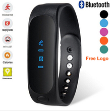 OEM&ODM 0.84 inches OLED touch screen monitor fitness tracking band