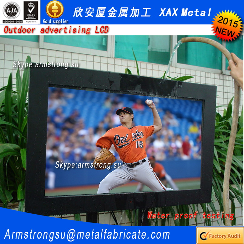 XAX009AD Chinese wholesale suppliers advertising billboard alibaba sign in
