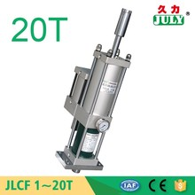 hot sale high-quality JULY made doubleacting guide waterproof double acting cheap pneumatic cylinder
