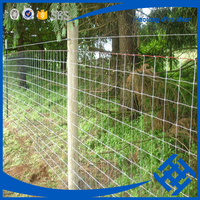 sturdy and durable electric fence post pigtail post for cattle fence