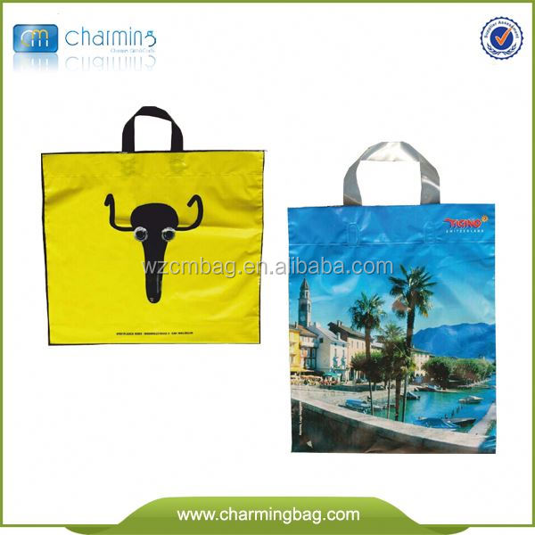 PP Non Woven Bags For Shopping Gifts