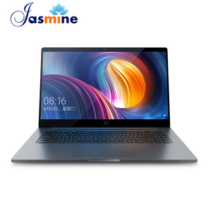 Original Xiaomi Mi Notebook Pro 15.6 Inch Fingerprint Recognition i5-8250U Intel Core 8GB 256GB SSD Gaming Computer Laptops