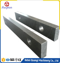 High Accuracy Granite Calibration Tools straight edge