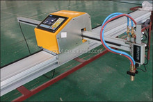 High Quality Low Cost CNC Plasma oxygen fabric cutting machine