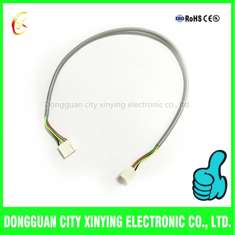 2 54mm 5 pin molex 2510 connector custom wire harness buy 2 54mm rh alibaba com  kawasaki mule 2510 wiring harness