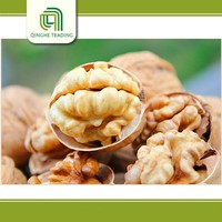 Chinese raw walnut with shell, walnut kernels