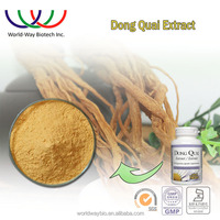 2016 China supplier hot wholesale female ginseng 100% pure natural chinese angelica extract ligustilide