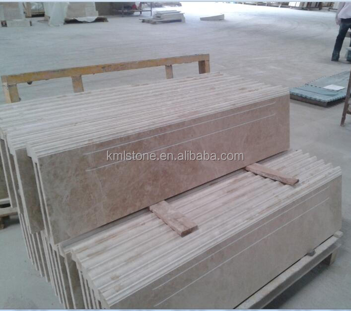 Marble Stair Marble Step Skirting