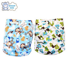Double row snap cloth nappies newborn wholesale china