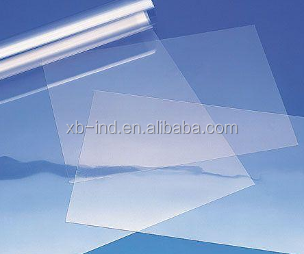 white rigid PVC blister packing film sheet pharmaceutical pvc film white PVC film