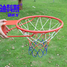 Steel Material Metal Basketball Hoop