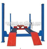 Factory price hot sell 4 Post Lift Car Lift With CE 4000kg