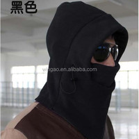 Cycling Polar Fleece Balaclava Full Face