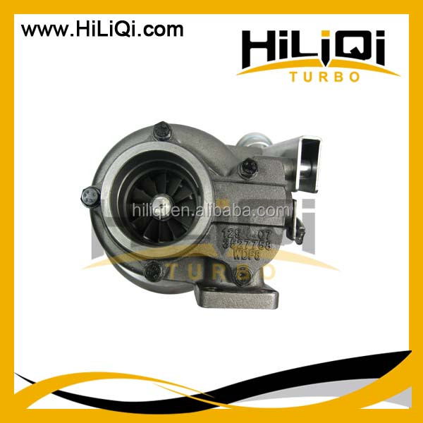 Auto parts high quality 3960777 HX35W turbocharger used on Cummins 6BT engine